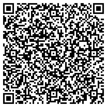QR-код с контактной информацией организации Антонян А.В., СПД