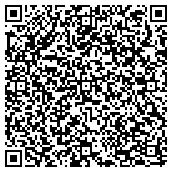 QR-код с контактной информацией организации Смарт-карты Украины, ЧП