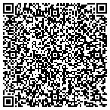 QR-код с контактной информацией организации Торговая Домофонная Компания, ООО