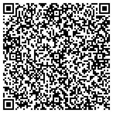 QR-код с контактной информацией организации Фотоплитка, ЧП