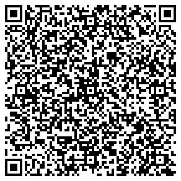 QR-код с контактной информацией организации Багетная мастерская ArtLD, ЧП