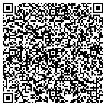 QR-код с контактной информацией организации Успех 2000, ЧП