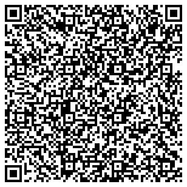 QR-код с контактной информацией организации Рекламно-полиграфическая компания Принторама, ЧП