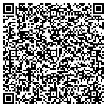QR-код с контактной информацией организации Цифровик, ЧП