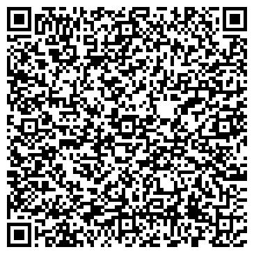QR-код с контактной информацией организации Арт-пати (art-party), ЧП