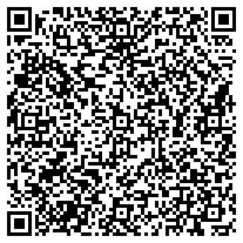 QR-код с контактной информацией организации Франко Пак, ООО
