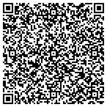 QR-код с контактной информацией организации Столичный филиал ПриватБанк, ПАО