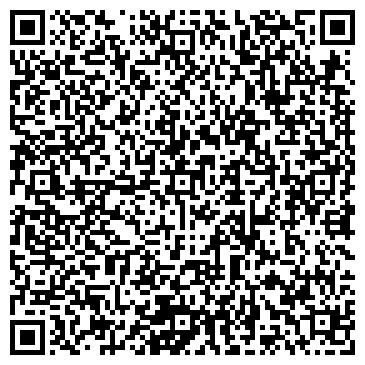 QR-код с контактной информацией организации Автомир, Компания