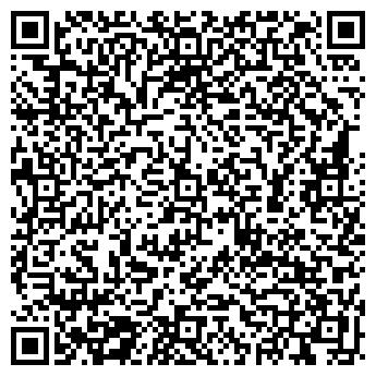 QR-код с контактной информацией организации РПК 7 небо, ООО