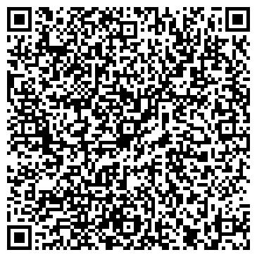 QR-код с контактной информацией организации РА Спартак, ЧП