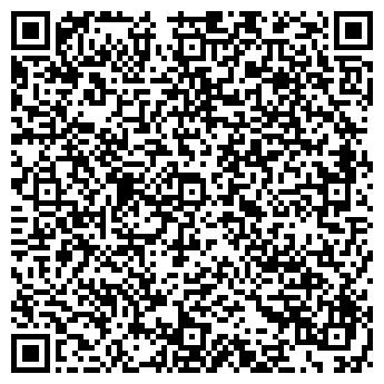 QR-код с контактной информацией организации Сити Принт, ООО