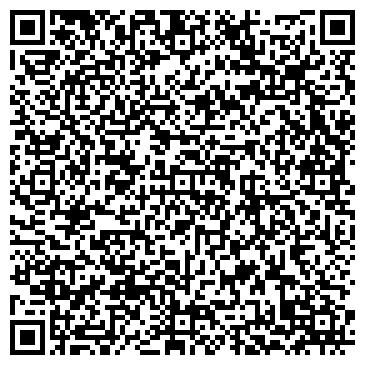 QR-код с контактной информацией организации Алба - Сервис, ООО
