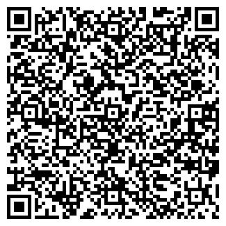 QR-код с контактной информацией организации Никрасова,ЧП