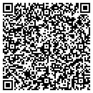 QR-код с контактной информацией организации На диване, телемагазин
