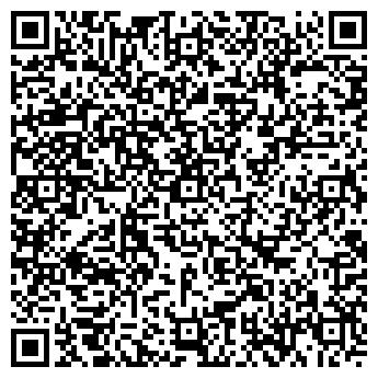 QR-код с контактной информацией организации Образцов, ЧП