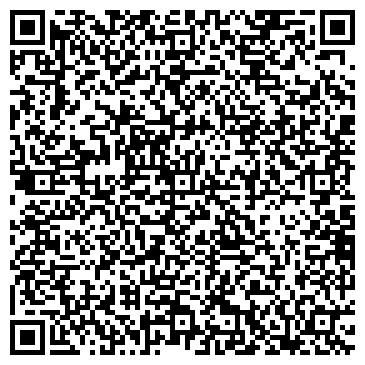 QR-код с контактной информацией организации Аякс Принт, типография, ЧП
