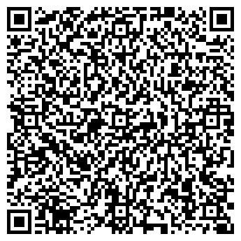 QR-код с контактной информацией организации НПФ Эквик, ООО