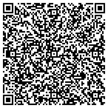 QR-код с контактной информацией организации Промо-Бласт, ООО