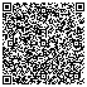 QR-код с контактной информацией организации Инфобезпека, ООО