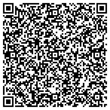 QR-код с контактной информацией организации Буйвол, СПД