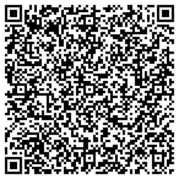 QR-код с контактной информацией организации ЕвроКонверт, компания