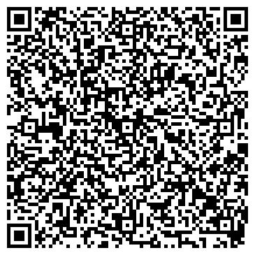 QR-код с контактной информацией организации Планета аттракционов, ООО
