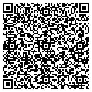 QR-код с контактной информацией организации Hanzel and Gretel (интернет-магазин), ЧП