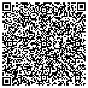 QR-код с контактной информацией организации Руслан, ПКФ, малое ЧП
