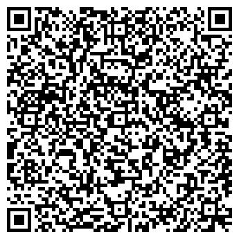 QR-код с контактной информацией организации Автомагазин, ЧП