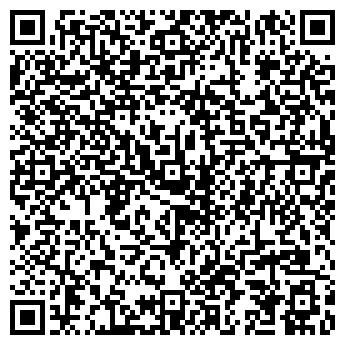 QR-код с контактной информацией организации СТО Форд Транзит, ЧП