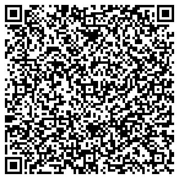 QR-код с контактной информацией организации Авторазборка Автолегенда, ЧП