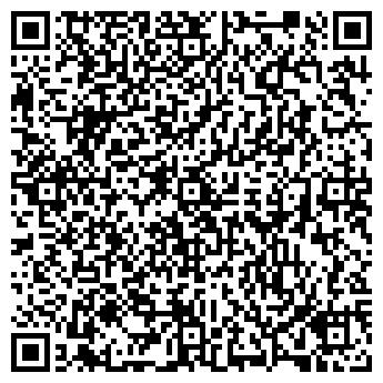 QR-код с контактной информацией организации Бус -Авто, ЧП