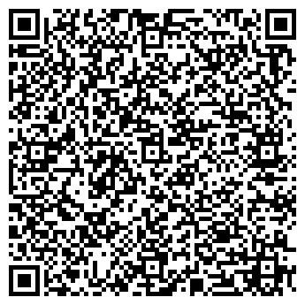 QR-код с контактной информацией организации Эксим-авто, ЧП