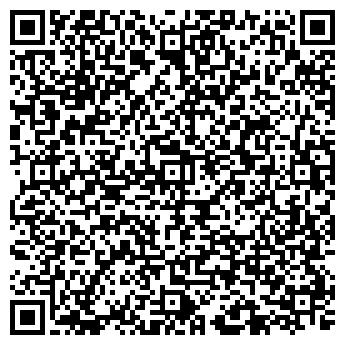 QR-код с контактной информацией организации ЮЖНЫЙ АВТО