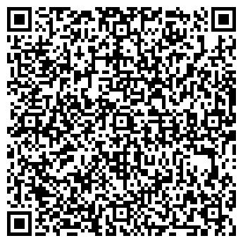 QR-код с контактной информацией организации Зареница, ЧП