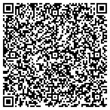 QR-код с контактной информацией организации Дебекс Украина, ДПФ