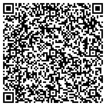 QR-код с контактной информацией организации Прайд Ойл Груп, ООО
