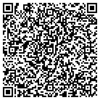QR-код с контактной информацией организации Планета Студентов, СПД