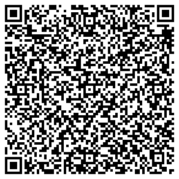 QR-код с контактной информацией организации Art Light Gallery, ООО