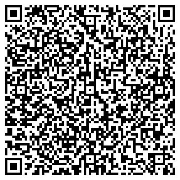 QR-код с контактной информацией организации УкрАкваИндустрия, ООО