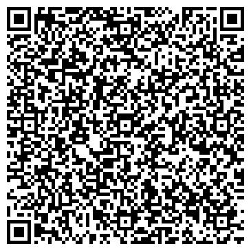 QR-код с контактной информацией организации Медичний центр Життя, ООО