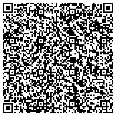QR-код с контактной информацией организации Сократ Научно-консультативный центр, ООО