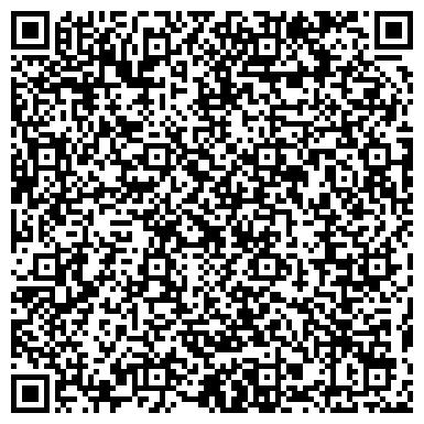 QR-код с контактной информацией организации Кузница Бизнесов ТМ