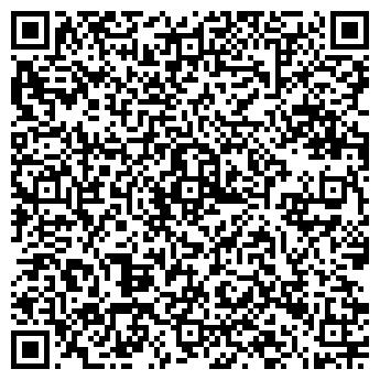 QR-код с контактной информацией организации Коучинг (Юрий Гава), ЧП