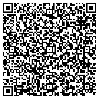 QR-код с контактной информацией организации Color Design, СПД