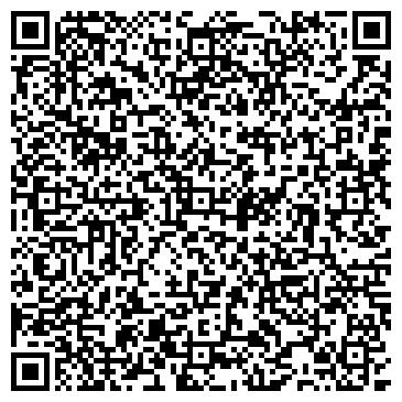 QR-код с контактной информацией организации BON Travel Group, ООО (БОН Тревел Груп)