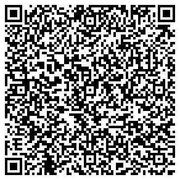 QR-код с контактной информацией организации Агенство Медовый рай, ООО