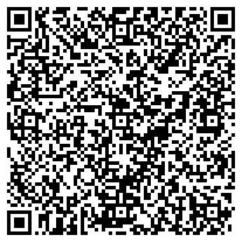 QR-код с контактной информацией организации Фотолампа, СПД