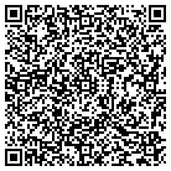 QR-код с контактной информацией организации Промсвязь, ПАО