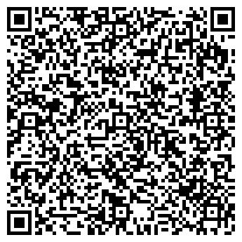 QR-код с контактной информацией организации Гив Джой (GIVE JOY), ООО